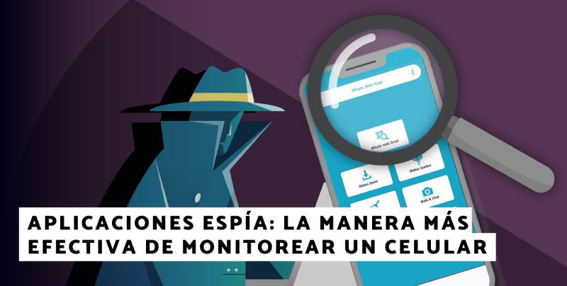 la manera más efectiva de monitorear un celular