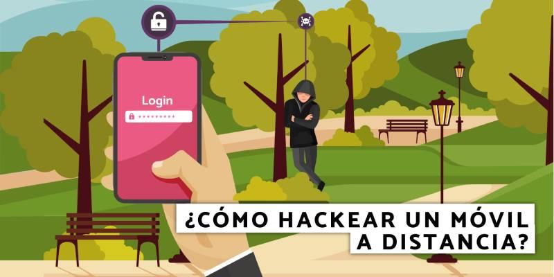 hackear un celular a distancia