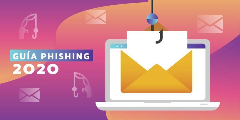 Guía Phishing