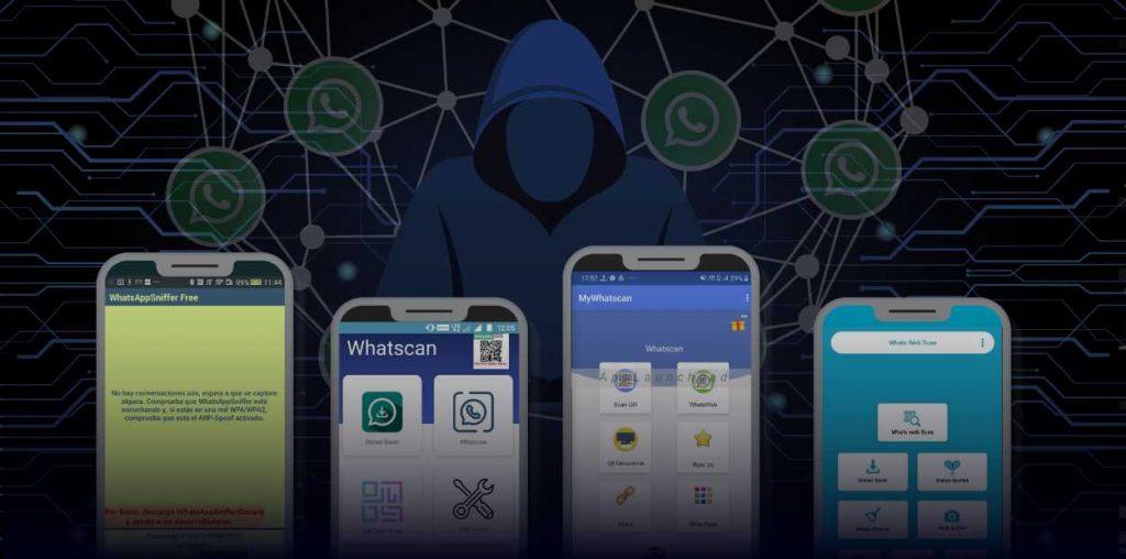 Otras maneras de espiar WhatsApp
