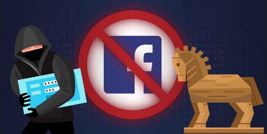 Los falsos servicios para espiar Facebook