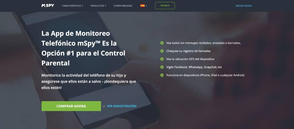 mspy website