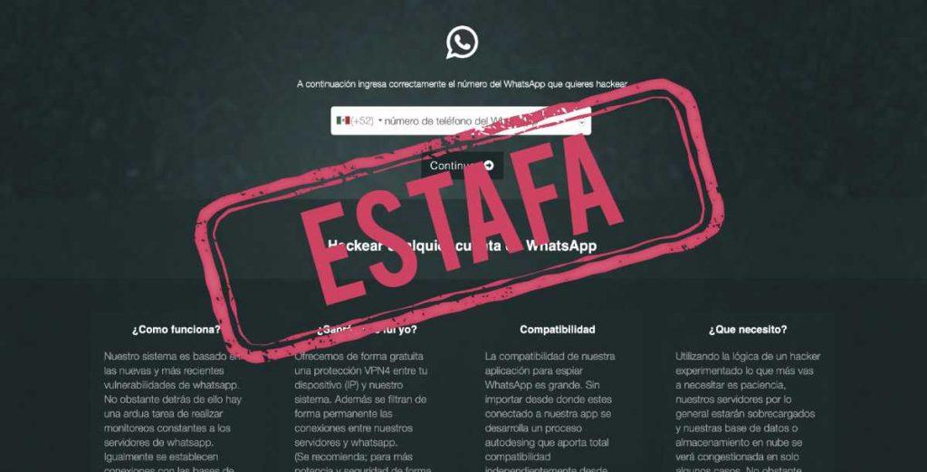 estafa Hackingtor