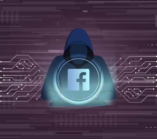 la mejor manera de hackear Facebook